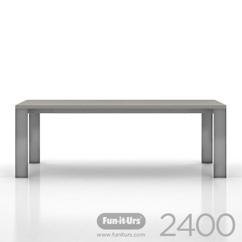 BIC TABLE 2412 GREY