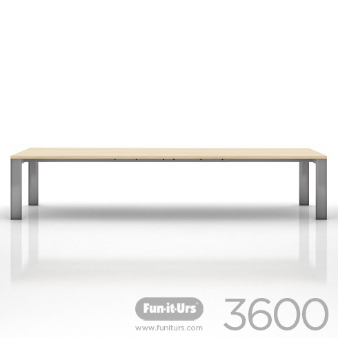 BIC TABLE 3612 NATURAL_GREY
