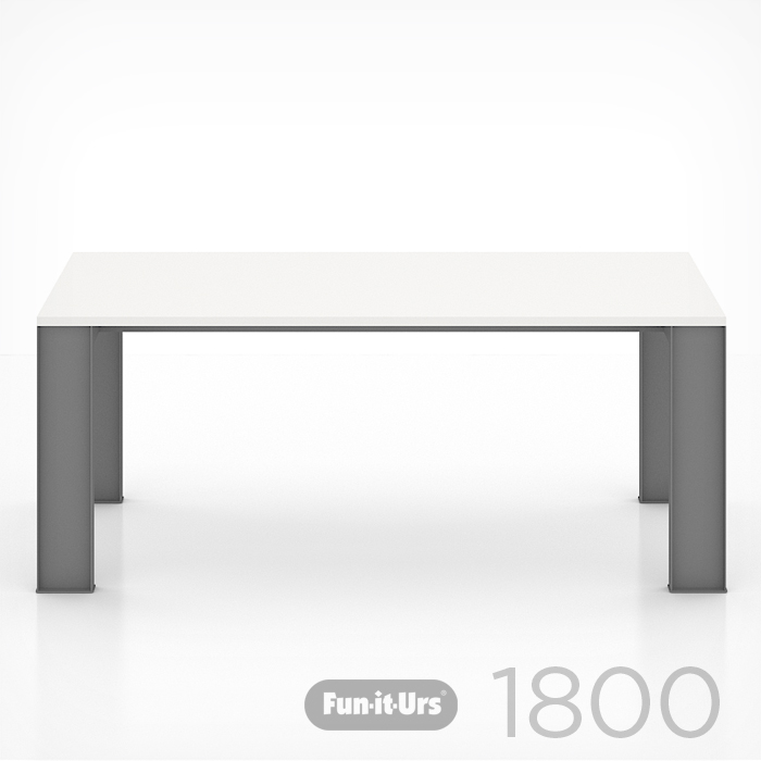 BIC TABLE 1808 WHITE_GREY
