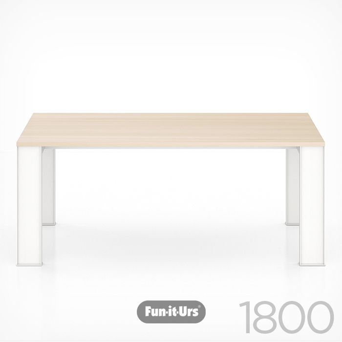 BIC TABLE 1808 NATURAL_WHITE