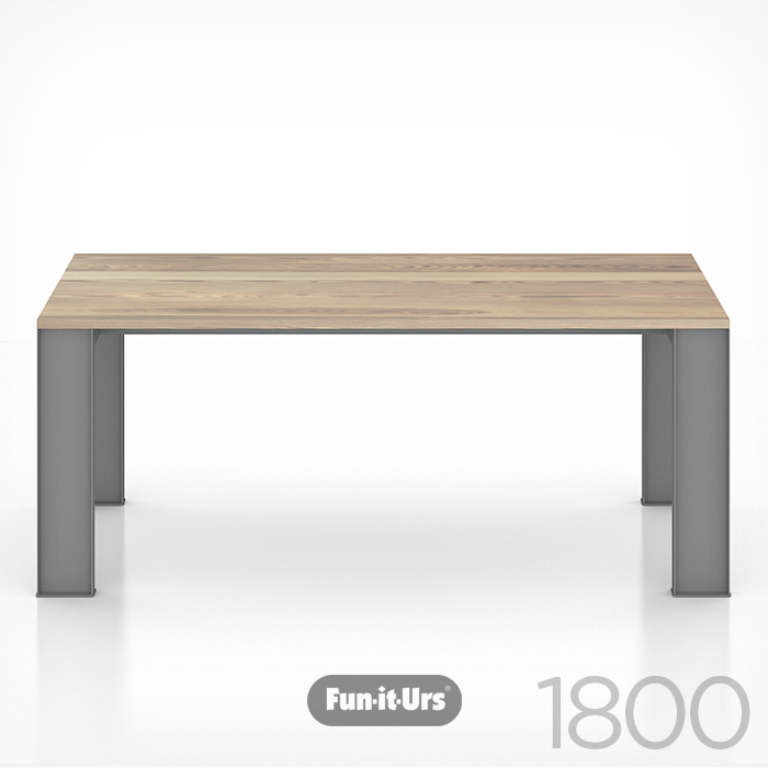 BIC TABLE 1808 PINE_GREY