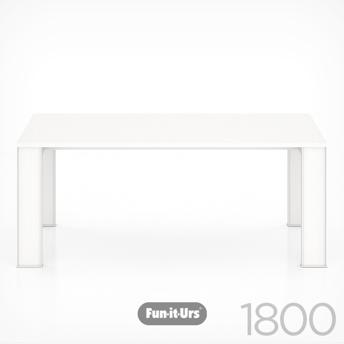 BIC TABLE 1808 WHITE