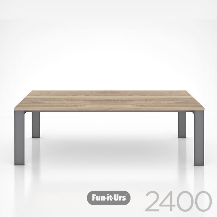 BIC TABLE 2412 PINE_GREY