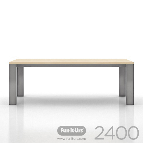 BIC TABLE 2410 NATURAL_GREY