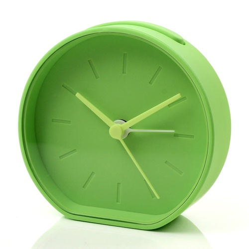 [LEXON] BESIDE Analog Clock 탁상시계 - LR122V