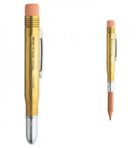 [MIDORI] BRASS PRODUCTS  Pencil - Original